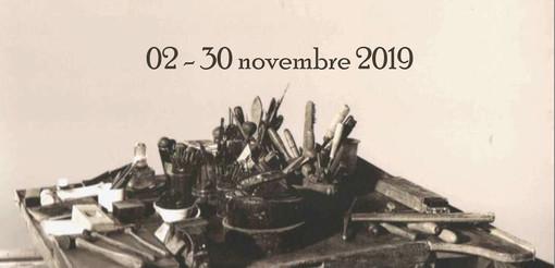 """A Cuneo la mostra fotografica """"Dove nasce la Scultura"""" di Giorgio Stella"""