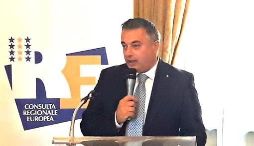 """Turismo, Franco Graglia: """"Mi impegno per realizzare un distretto piemontese che riunisca i siti UNESCO"""""""