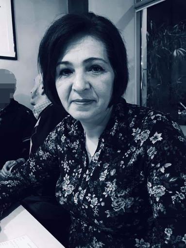Georgeta Mariana Vasilcu, foto da facebook