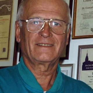 Giancarlo Pescarmona