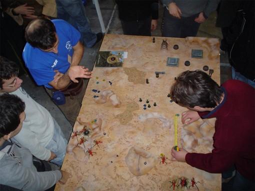 Fossano: giochi sotto le stelle per i giovani e giovanissimi