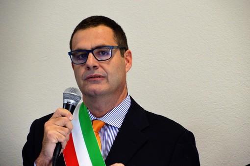 Giuseppe Zarcone, sindaco di Monastero di Vasco