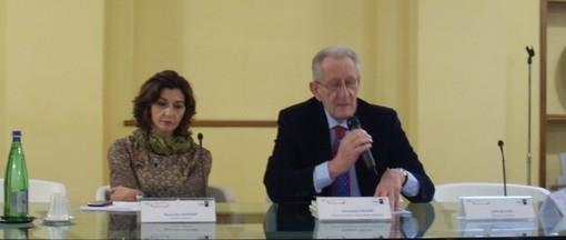 Rossella Cardinale e Beppe Ghisolfi