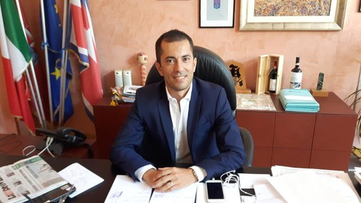 L'assessore Marco Gabusi