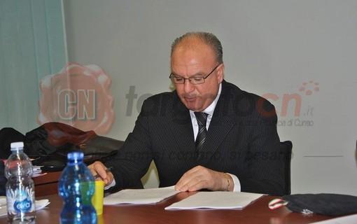 Il dottor Giuseppe Taddeo