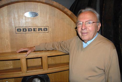 Giacomo Oddero, nei suoi 19 anni alla guida della Cassa cuneese tracciò la strada che condurrà la Fondazione Crc a diventare l'azionista di maggior peso nel composito azionariato di Ubi Banca