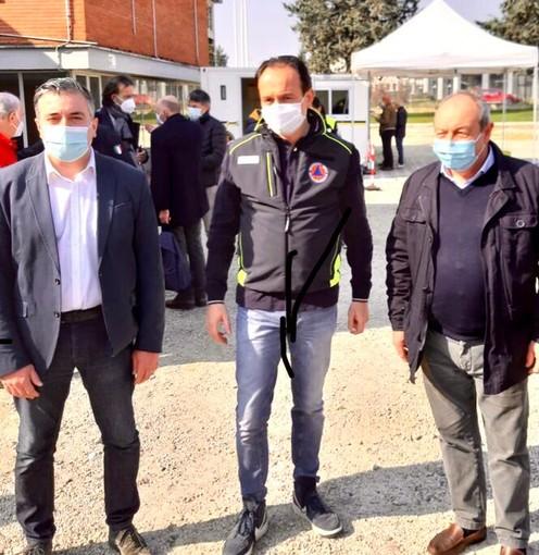 """Pesca, Graglia e Pellegrino: """"Buon gioco di squadra per evitare danni seri al settore fauna ittica"""""""