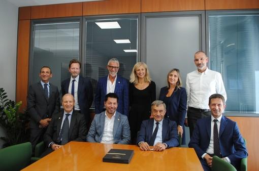I Commercianti Albesi ricevono quelli di Treviso in dialogo fra i territori Unesco