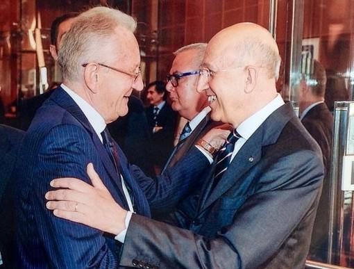 """""""Da Ghisolfi una bella lezione di storia del diritto bancario"""""""