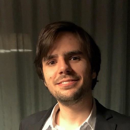 Il presidente della Consulta giovanile Fronzé