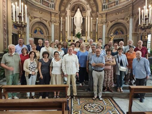 I Gesuiti salutano Cuneo, dopo quattro secoli