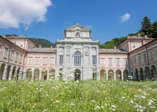 La Residenza Reale di Valcasotto, a Garessio
