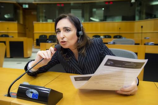 Regolamento di backstop NPL: la soddisfazione di Gianna Gancia per la proposta di risoluzione del parlamento europeo