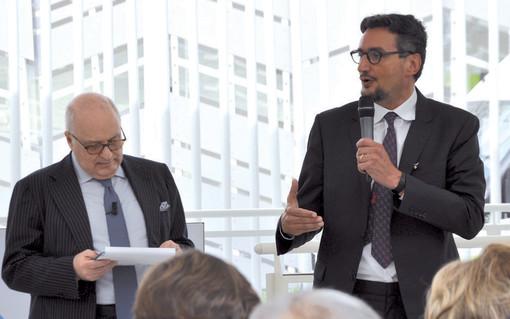Giovanni Ferrero, 56 anni, presidente esecutivo del gruppo dolciario albese