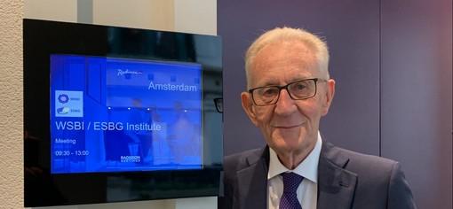 Conciliatore bancario finanziario, Beppe Ghisolfi nominato Probiviro