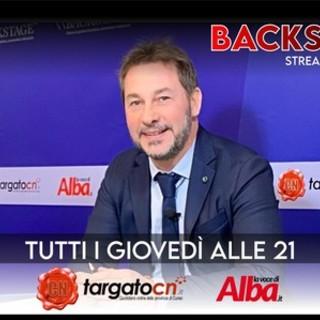 Backstage: giovedì sera, al centro della puntata, il turismo nel 2021. Conduce Gian Maria Aliberti Gerbotto