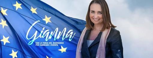 Gianna Gancia plaude alla nomina della Commissaria Europea Ursula Von der Leyen