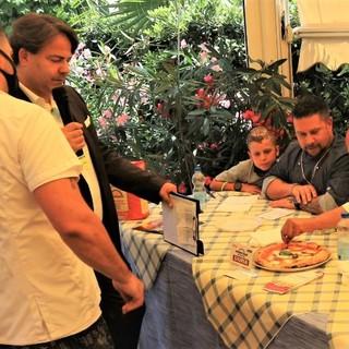 La famiglia De Lucia nel gotha dei migliori pizzaioli italiani
