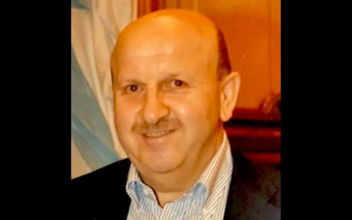 Giacomo Bodda, aveva 71 anni