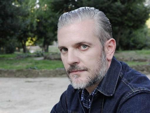 Giuseppe Culicchia presenta il suo romanzo a Mondovì