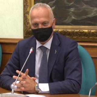 Sicurezza: Bergesio (Lega), posto Polfer a Fossano non più rimandabile