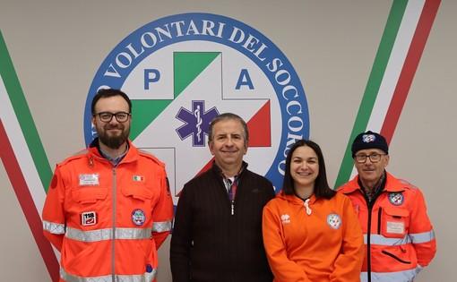 Gruppo Volontari del Soccorso di Clavesana: al via la campagna per i nuovi volontari (VIDEO)
