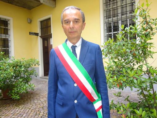 Bra, il messaggio alla città del sindaco Gianni Fogliato in occasione della Festa dei Lavoratori