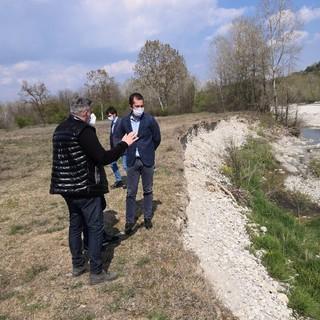 """Pulizia dei fiumi, Graglia: """"Grandi risultati grazie a norme semplificate dalla Regione"""""""