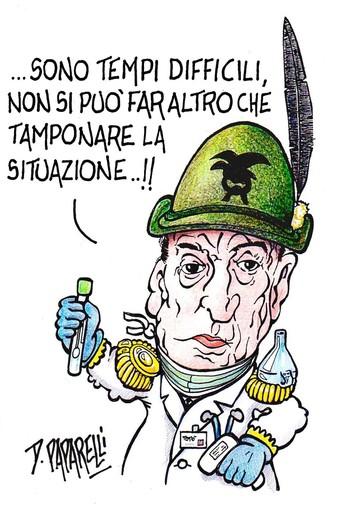 Cuneo: annullata anche la 21^ Adunata Nazionale degli Uomini di Mondo