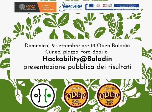 Cuneo: all'Open Baladin si presentano i risultati di Hackability