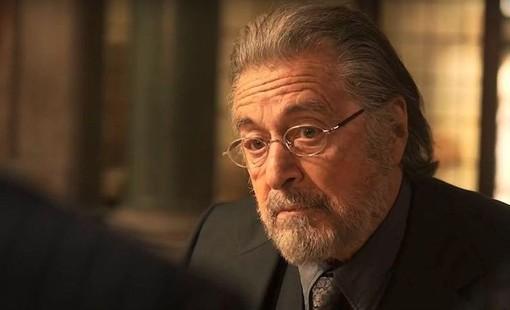 Al Pacino, uno dei protagonisti della serie tv