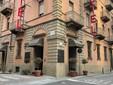L'Hotel Savona di Alba oggi