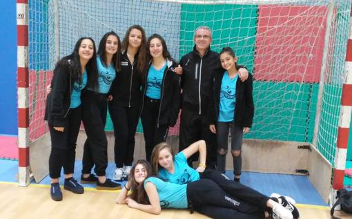 Hockey femminile - Esperienza francese per Lorenzoni Bra U14 e U16