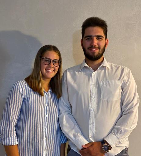 Cambio di direttivo per l'associazione Aido di Saluzzo: presidente il giovane Federico Giraudo