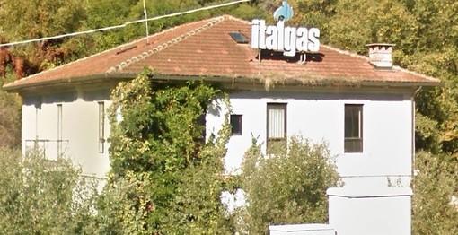 Mondovì: riapre i battenti la palazzina di Italgas