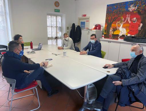"""Confagricoltura Cuneo ha incontrato Slow Food a Bra: """"Utile confronto per avviare sinergie nella valorizzazione dei prodotti agricoli locali"""""""