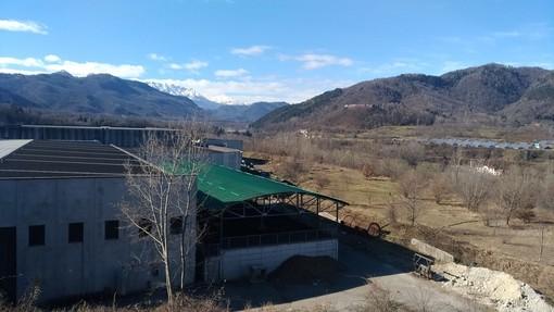 """""""Il biodigestore a Borgo San Dalmazzo è un'opportunità"""": parola di ACSR che punta a immettere il biometano in rete entro il 31 dicembre 2022 (VIDEO)"""