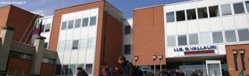 Il Vallauri Scuola accreditata per gli erasmus 2021/27