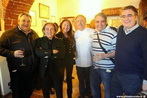 """Il """"Good Food"""" cuneese debutta il 12 e 13 aprile al Cibus di Parma"""