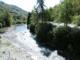Approvato il progetto di manutenzione del Grana a Pradleves e Castelmagno. A giorni la gara per assegnare i lavori