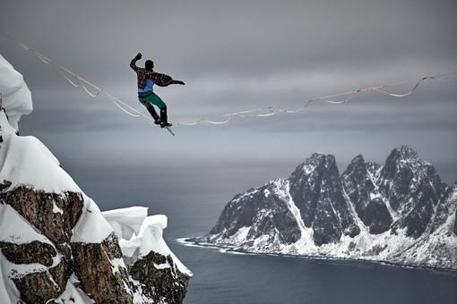 Il Banff Mountain Film Festival 2021 fa tappa a Cuneo: ospite il climber Giorgio Tomatis