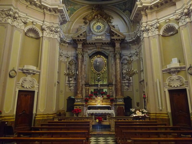 L'immagine della Madonna sopra San Pietro: c'è chi ci crede davvero