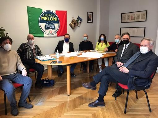 """Paolo Bongioanni (FdI) punta sul """"Treno delle Meraviglie"""""""