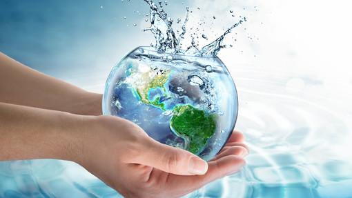 """Giovedì anche a Cuneo si celebra la """"Giornata mondiale dell'Acqua"""""""