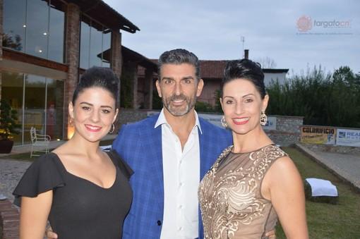 """La """"Cravero Dance School"""" rinasce con il duo Lorena Cravero-Carlotta Marcialis e la benedizione di... Simone Di Pasquale (FOTO e VIDEO)"""
