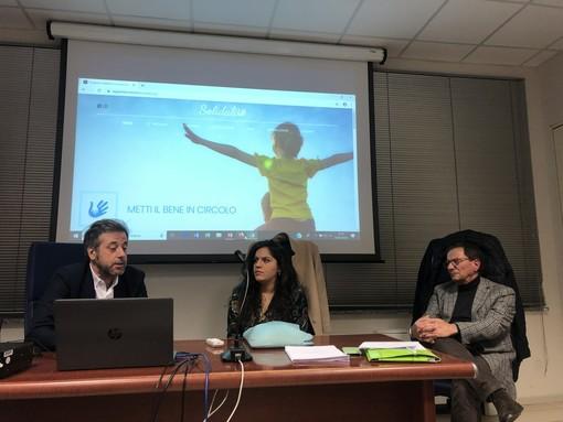 """A Savigliano nasce """"Solidali"""", la piattaforma online per l'incontro fra domanda e offerta della solidarietà (VIDEO)"""