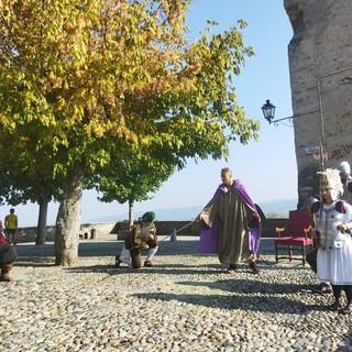 Il Soleri Bertoni mette in scena la Passione di Revello