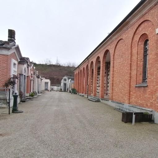 Fossano: 95 mila euro per il Cimitero Centrale