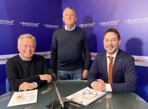 """Backstage: rivedi la puntata """"A un anno dal voto: Cuneo si prepara"""""""