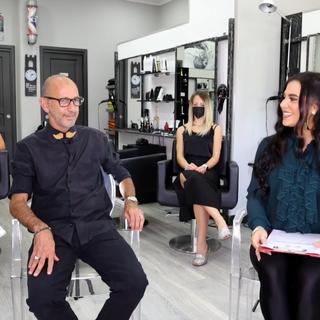 Make Appeal: nella decima puntata protagonista il salone I Capelli Free Style di Davide Sciandra a Mondovì (VIDEO)